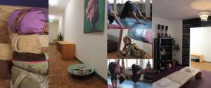 byoga studio mosaik