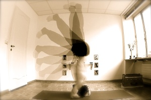 Headstand 001