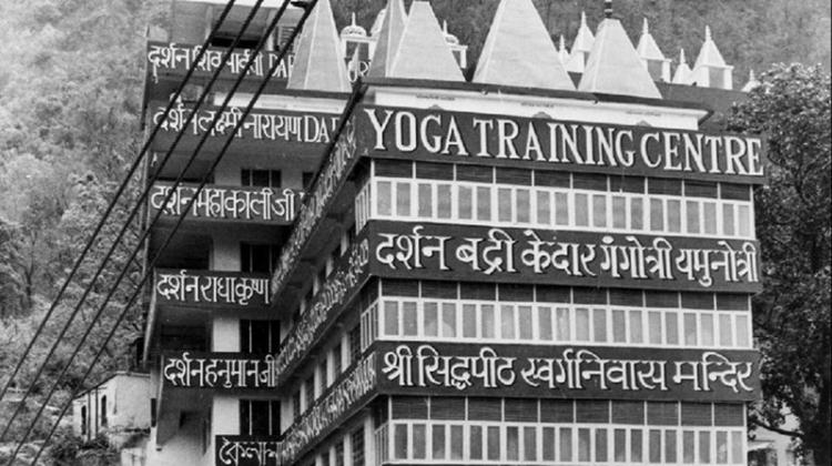 yogatrainingcentre
