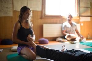 Thai Massage Vacanza Foto 4